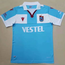 2021/22 Trabzonspor Away Fans Soccer Jersey特拉布宗