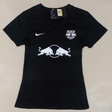 2021 Red Bull Bragantino Black Women Soccer Jersey