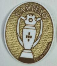 LIGA PORTUGAL CAMREAO Patch 葡萄牙联赛冠军章里斯本用