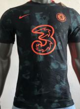 2021/22 CFC Away Player Version Soccer Jersey