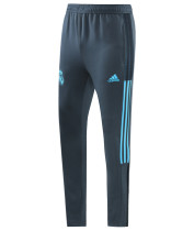 2021/22 RM Black Grey Sports Trousers