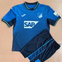 2021/22 Hoffenheim Home Blue Kids Soccer Jersey