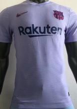 2021/22 BA  Away Player Version Soccer Jersey