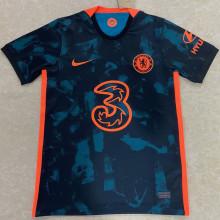 2021/22 CFC Third Fans Soccer Jersey
