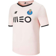 2021/22 Porto Third Pink Fans Soccer Jersey