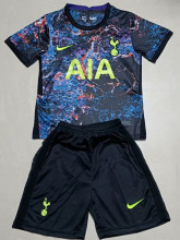 2021/22 TH FC Away Kids Soccer Jersey