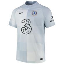 2021/22 CFC Grey GK Soccer Jersey