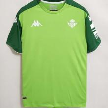 2021/22 R BTS Green Training Short Jersey