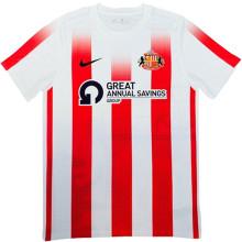 2021/22 Sunderland Home Fans Soccer Jersey