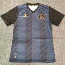 2021/22 EL Salvador Third Fans Soccer Jersey