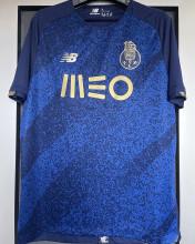 2021/22 Porto 1:1 Quality Away Fans Soccer Jersey