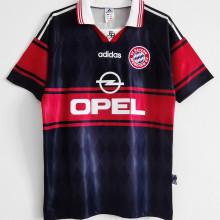 1997/1999 BFC Home Retro Soccer Jersey