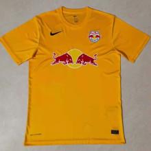 2021/22 Red Bull Bragantino Yellow GK Soccer Jersey