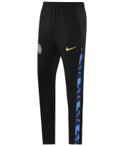 2021/22 In Milan Black Sports Trousers