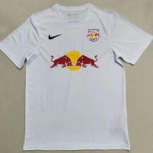 2021/22 Red Bull Bragantino White Fans Soccer Jersey