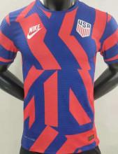 2021/22 U  Away Player Soccer Jersey