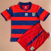 2021/22 Parma Red GK Kids Soccer Jersey