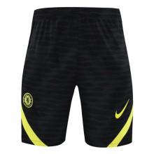 2021/22 CFC Black Training Shorts Pants