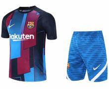 2021/22 BA Short Training Jersey