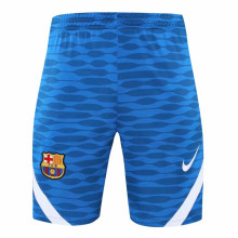 2021/22 BA Blue Training Shorts Pants