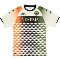 2021/22 Venezia FC Away White Fans Soccer Jersey