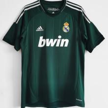 2021/13 RM Third Green Retro Soccer Jersey