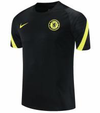 2021/22 CFC Black Training Jersey