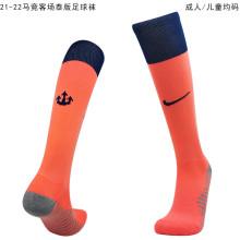 2021/22 ATM Away Orange Sock