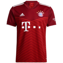 2021/22 BFC Home Red Fans Soccer Jersey