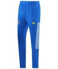 2021/22 Boca Blue Sports Trousers