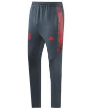 2021/22 Flamengo Grey Sports Trousers
