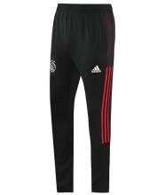 2021/22 AJAX Black Sports Trousers