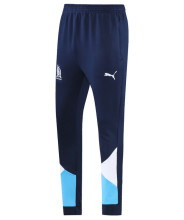 2021/22 Marseille Royal Blue Sports Trousers