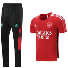 2021/22 ARS Red Training Tracksuit (LH 长裤套装)