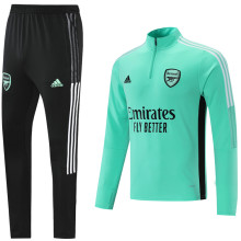2021/22 ARS Green Sweater Tracksuit