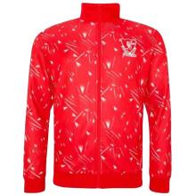 1989/1990 LFC Red Retro Jacket
