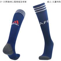 2021/22 ARS Third Blue Sock
