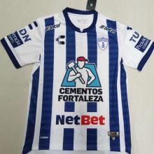 2021/22 Pachuca Home Fans Soccer Jersey