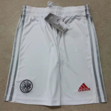 2021/22 Ajax Home Black Shorts Pants