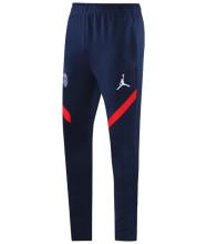 2021/22 PARIS JD Blue Sports Trousers