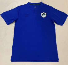 2021/22 Ireland 100Th Blue Fans Soccer Jersey