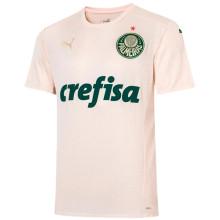 2021/22 Palmeiras Third Fans Soccer Jersey