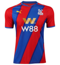 2021/22 Crystal Palace Home Fans Soccer Jersey