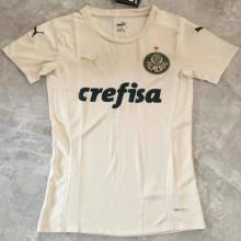 2021/22 Palmeiras Third Women Soccer Jersey