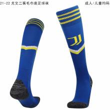 2021/22 JUV Blue Sock