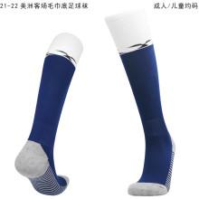 2021/22 Club America Home Blue Sock