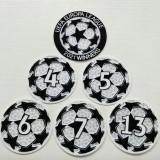 2021/22 BFC 4th Fans Soccer Jersey