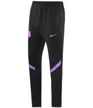 2021/22 BA Black Sports Trousers