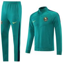 2021/22 Club America Green Jacket Suit