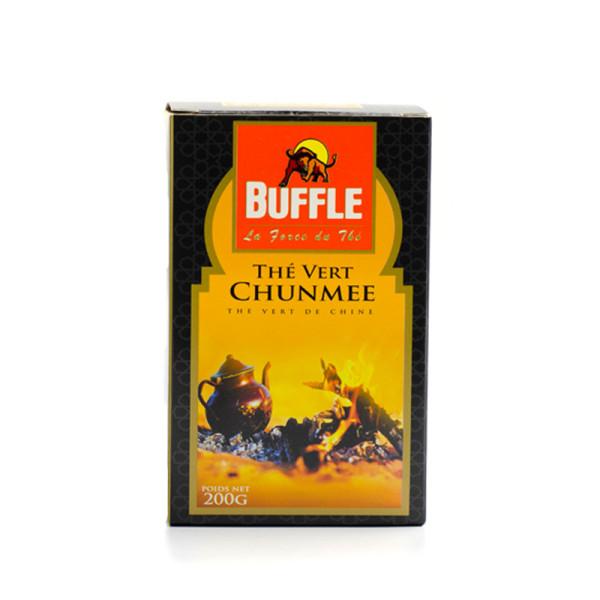 Thé chunmee